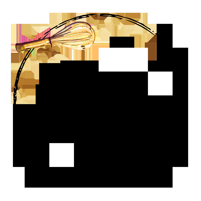 The Golden Whisk